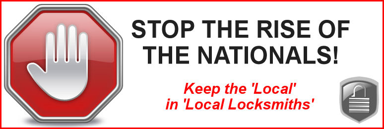national locksmiths campaign